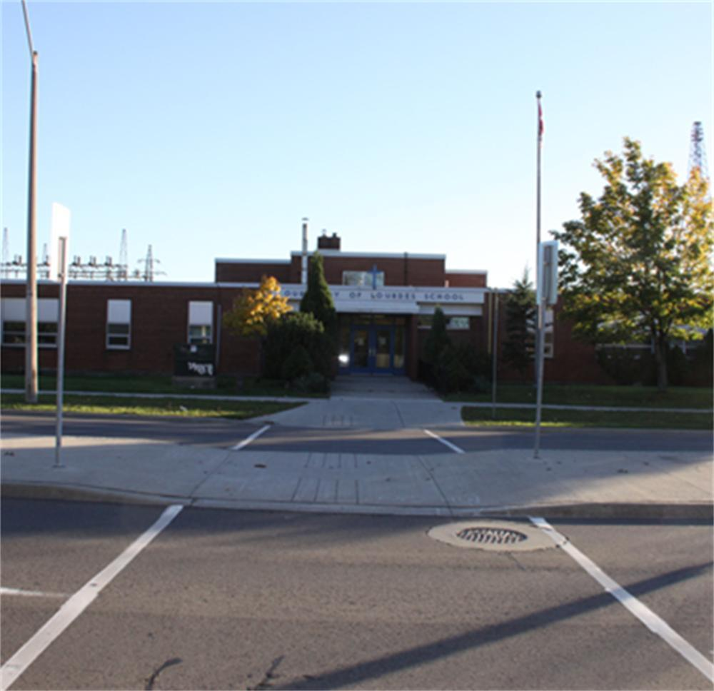 Our Lady of Lourdes Catholic Elementary School
