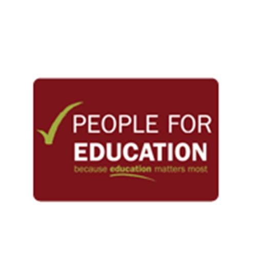 People For Education Report 2016